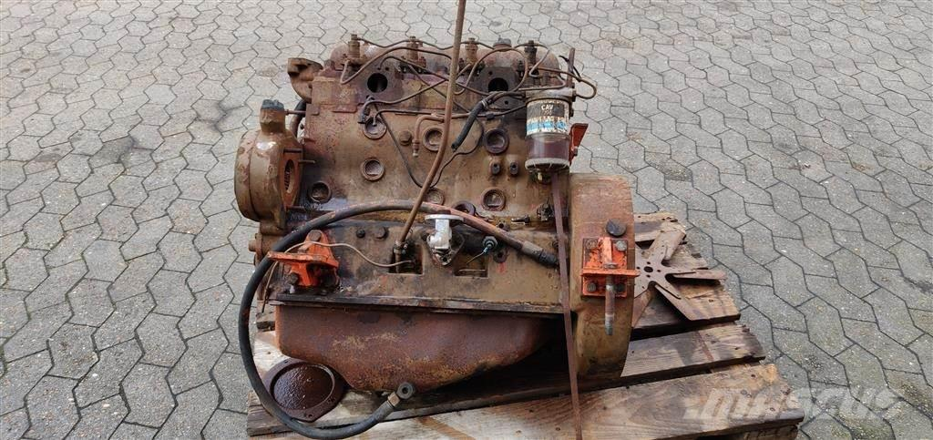 Valmet 411BL Defekt For parts