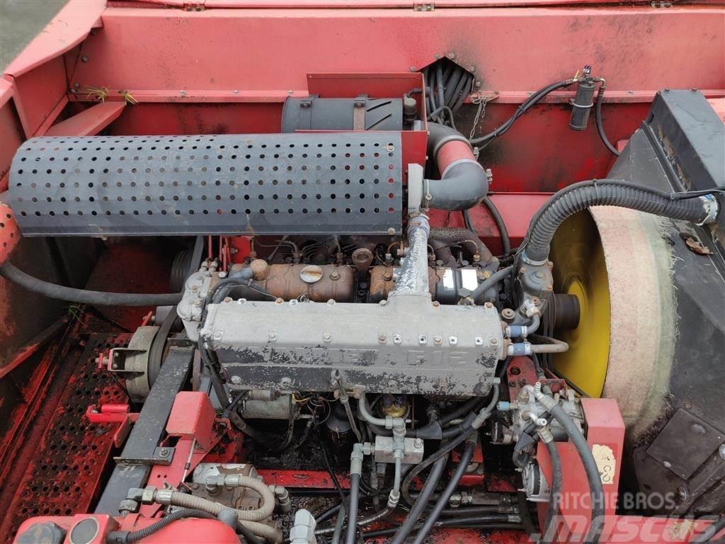 Valmet 612 DSJL
