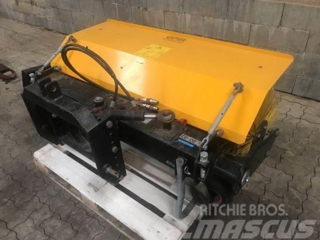 GMR FF 1500 MA