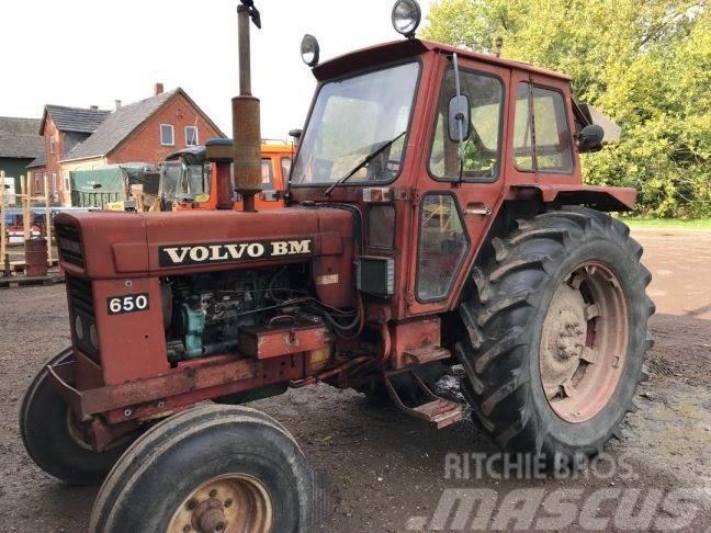 Volvo BM 650