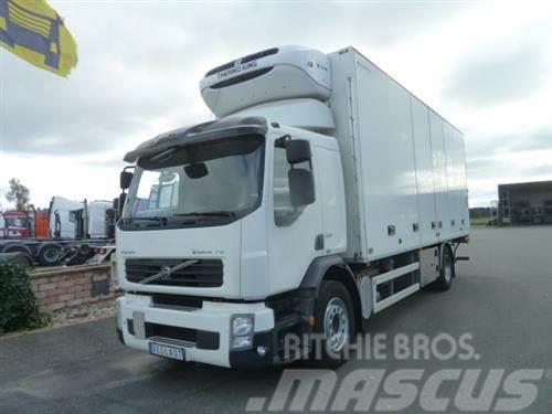 Volvo FE260