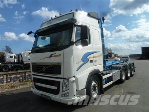Volvo FH480