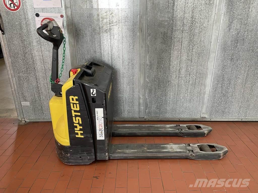 Hyster P 1.8