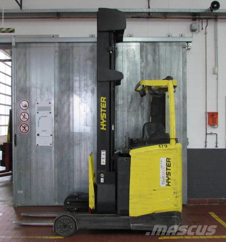 Hyster R 1.6