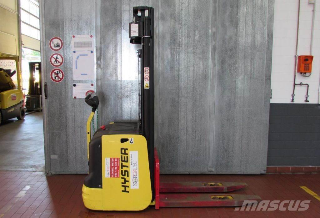 Hyster S 1.6 AC