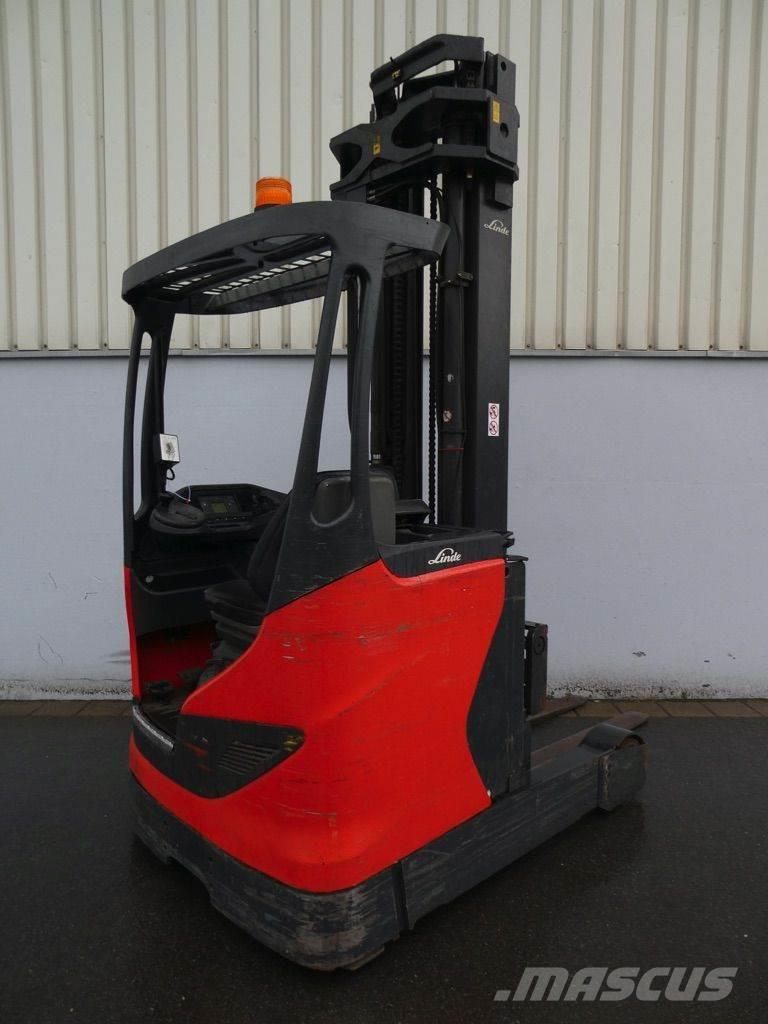 Linde R16HD-1120