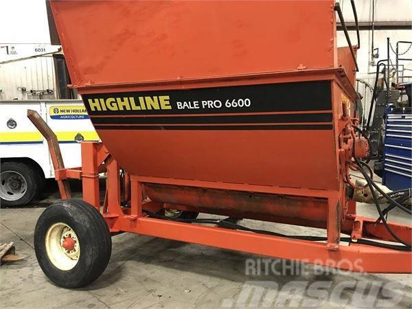 Highline 6600