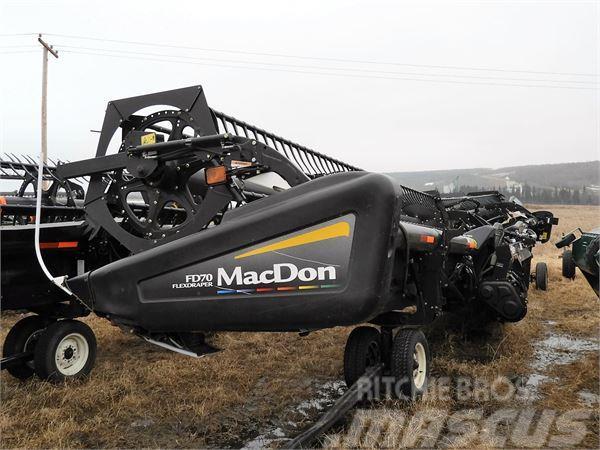 MacDon FD70-45