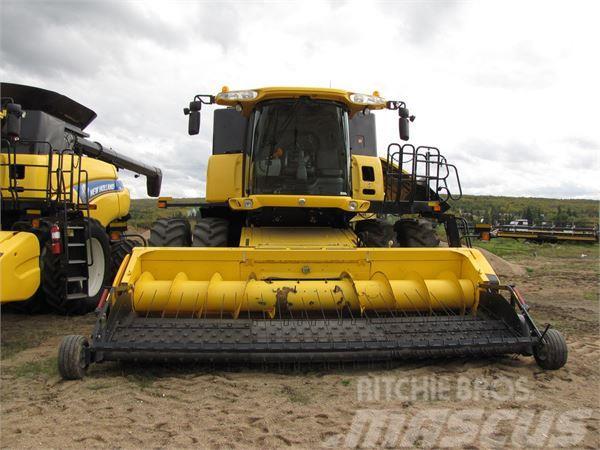 New Holland CR9090Z