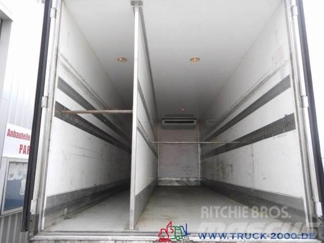 Iveco 120E22 ThermoKingTiefkühler-30°C+FrischdienstLBW