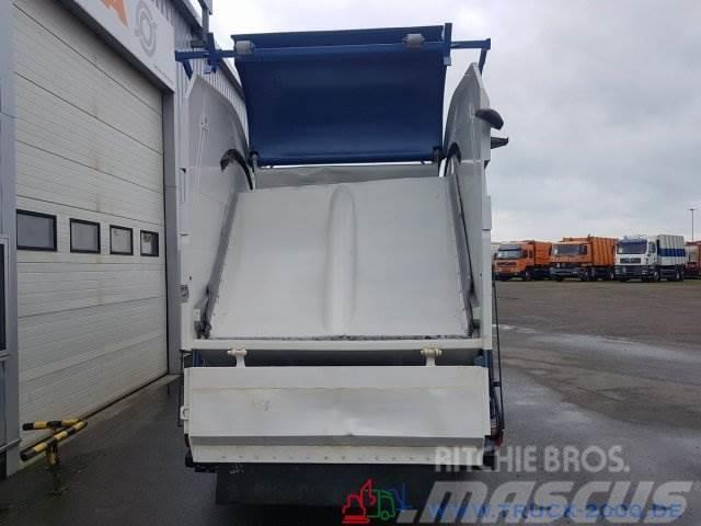 Iveco Daily 65C15 Schörling Mikro8m³ 1.1 Deutscher LKW