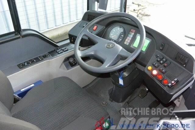 Mercedes-Benz 0 530 G Evobus 54 Sitz & 108 Stehplätze 1.Hand