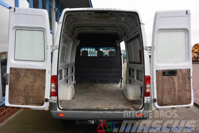 Mercedes-Benz 316 CDI Sprinter Automatik hoch 3 Sitzer AHK
