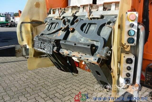 Mercedes-Benz Econic 2628 Faun Variopress 522 + Schörling 1.Hd