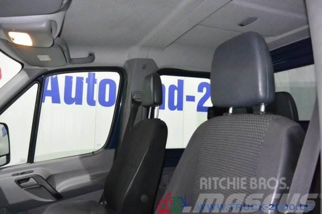 Mercedes-Benz Sprinter 215 CDI DoKa 150 PS 6-Sitzer AHK 1.Hand