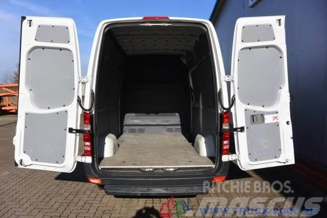 Mercedes-Benz Sprinter 316 CDI Hoch + Lang 3 Sitzer Schalter