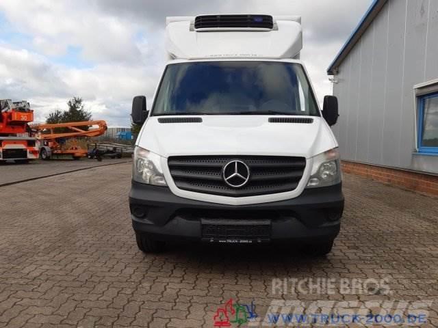 Mercedes-Benz Sprinter 316 Tiefkühler+Frischdienst Fahr/ Stand