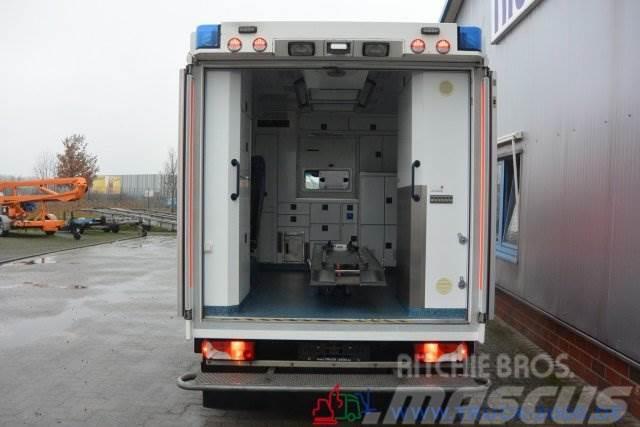 Mercedes-Benz Sprinter 516 CDI GSF RTW Krankenwagen Ambulance