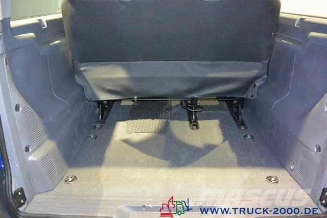 Mercedes-Benz Vito 115 CDI Extra Lang Automatik 7-Sitze Klima