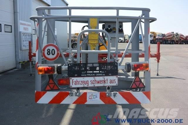 [Other] MK9 Denka Lift Hubarbeitsbühne 25 Meter