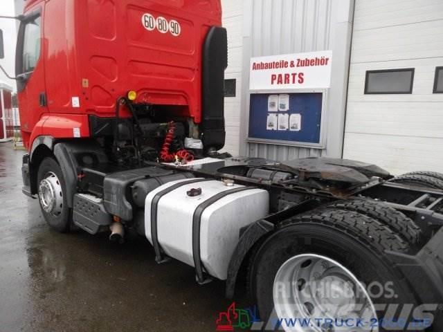 Renault Premium 420 dci Deutscher LKW 1.Hand Klima Alu