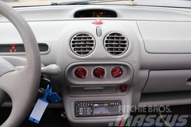 Renault Twingo 1.2 Privilege - Faltschiebedach SHD/eFH.