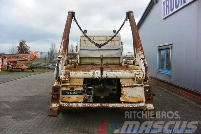 Scania 164 G 480 6x4 V8 Tele Retarder*Schaltgetriebe