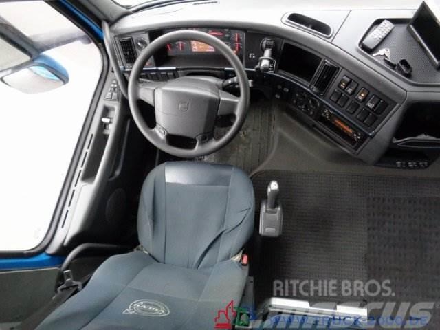 Volvo FH 440 GlobetrotterXL Kipphydraulik DeutscherLKW