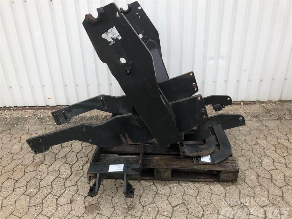 Alö Beslag til MF 6475/80