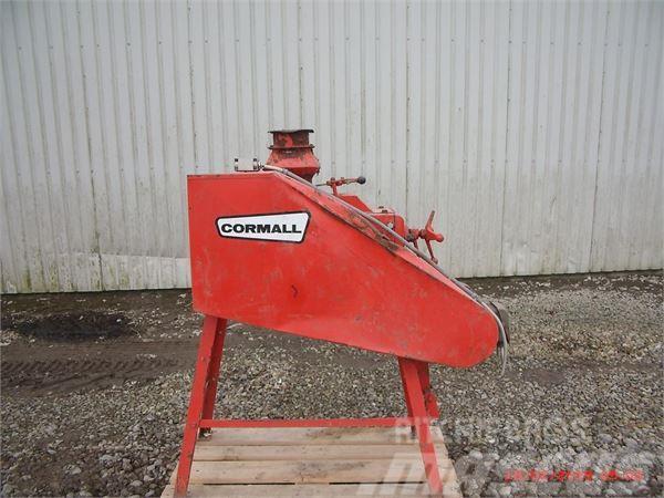 Cormall Kornvalse