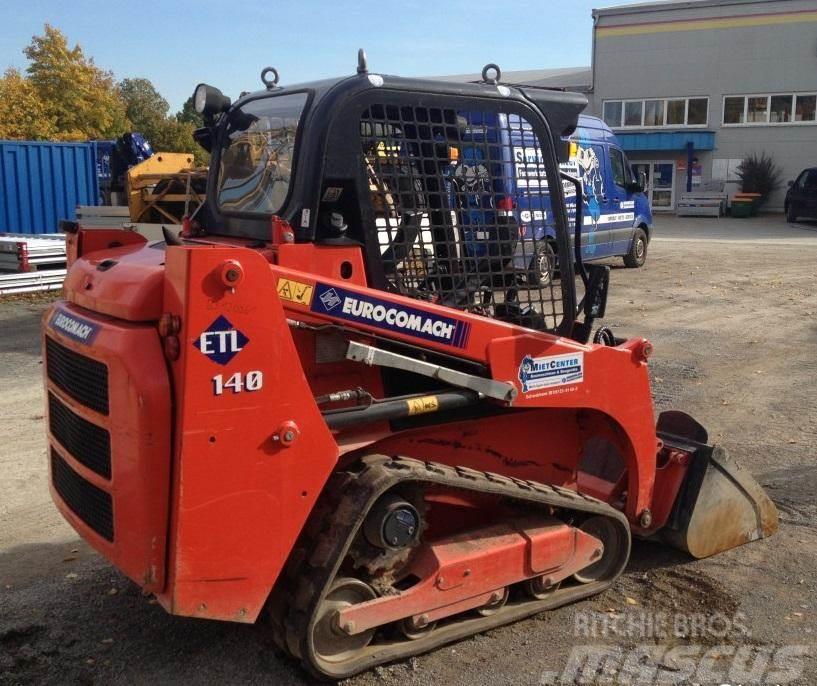 Eurocomach ETL140.4