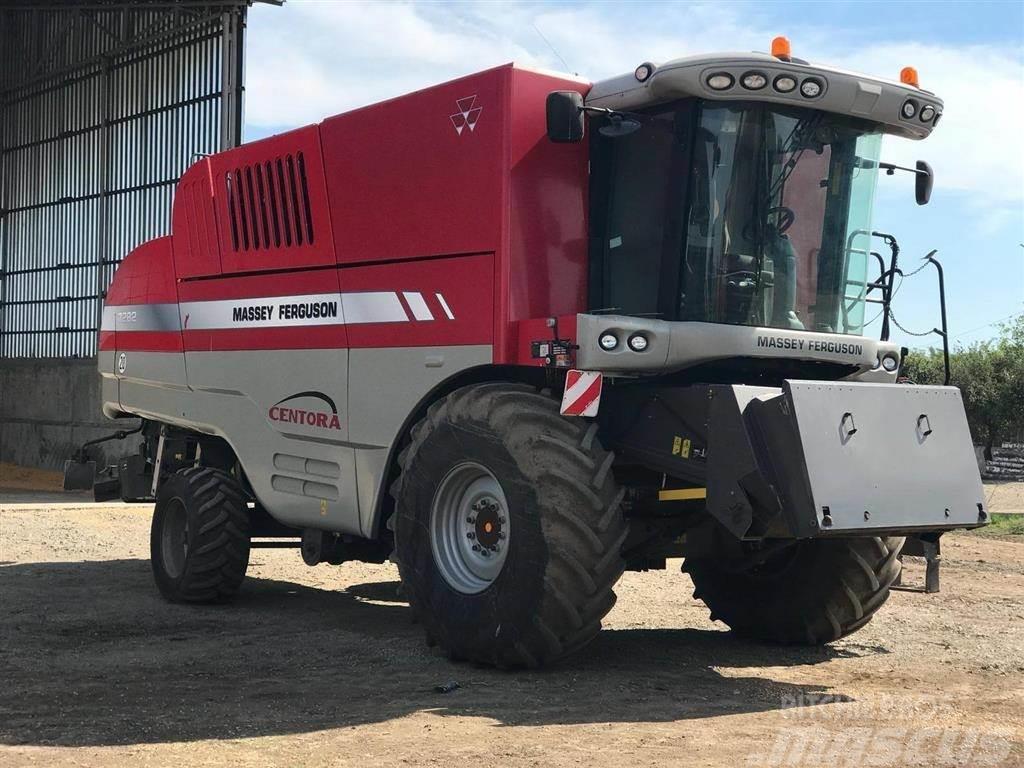 Massey Ferguson 7282 Centora