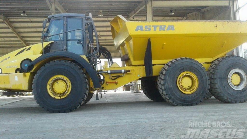Astra ADT40