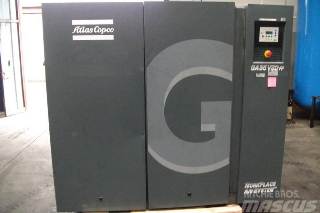 Atlas Copco GA55VSD