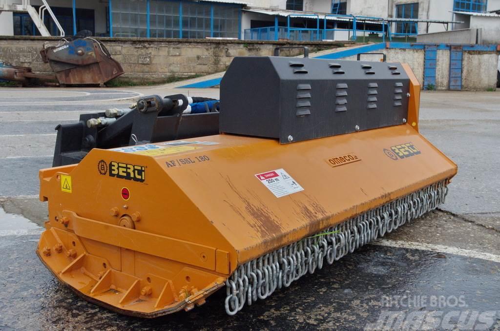 Berti AF-SSL180