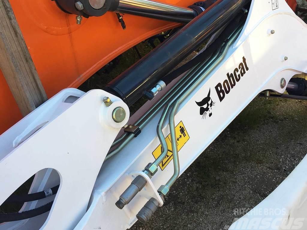 Bobcat E50
