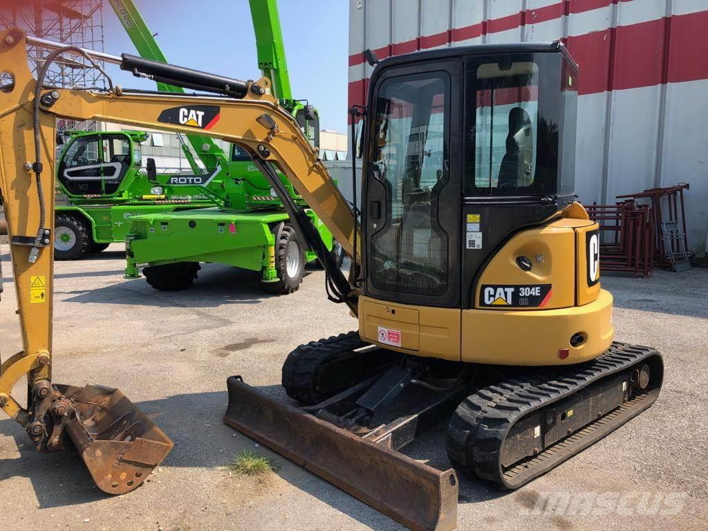 Caterpillar 304E CR