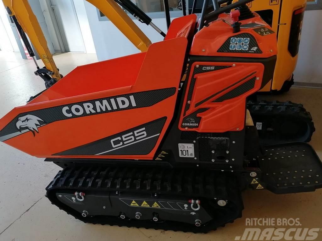 Cormidi C55
