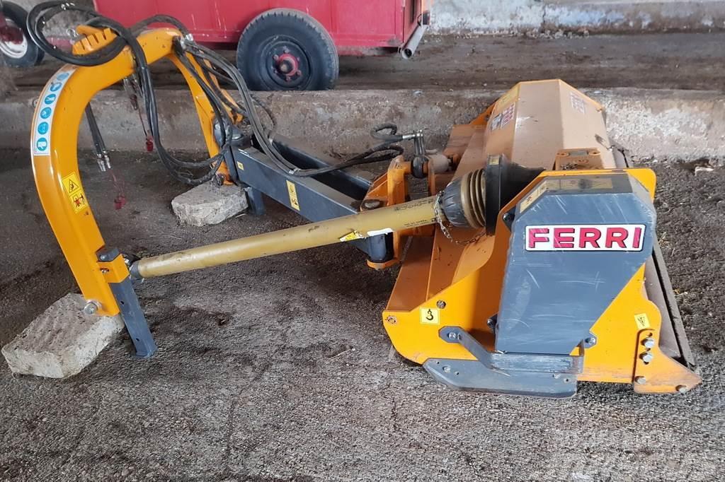 Ferri ZMT1800