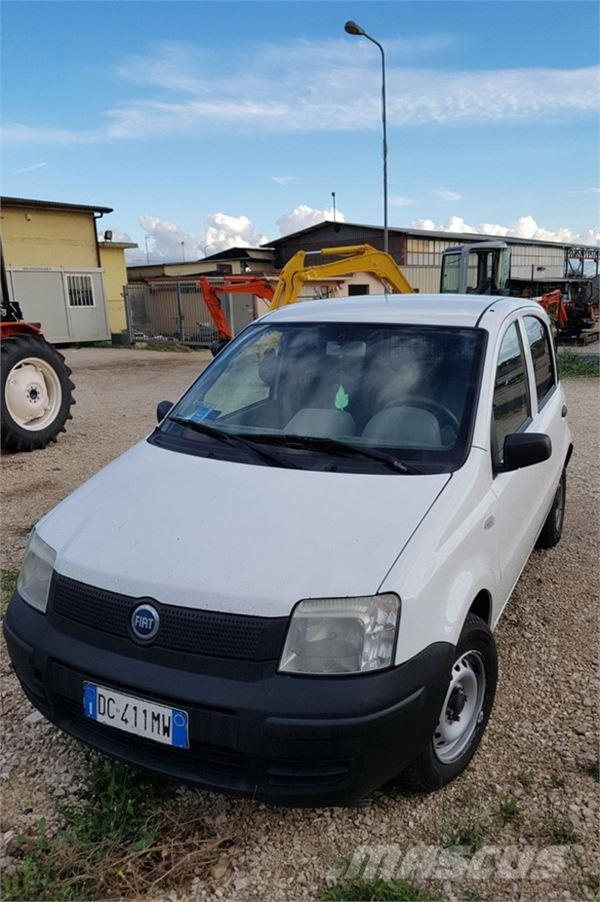 used fiat panda other components year 2006 price 4 657 for sale mascus usa. Black Bedroom Furniture Sets. Home Design Ideas