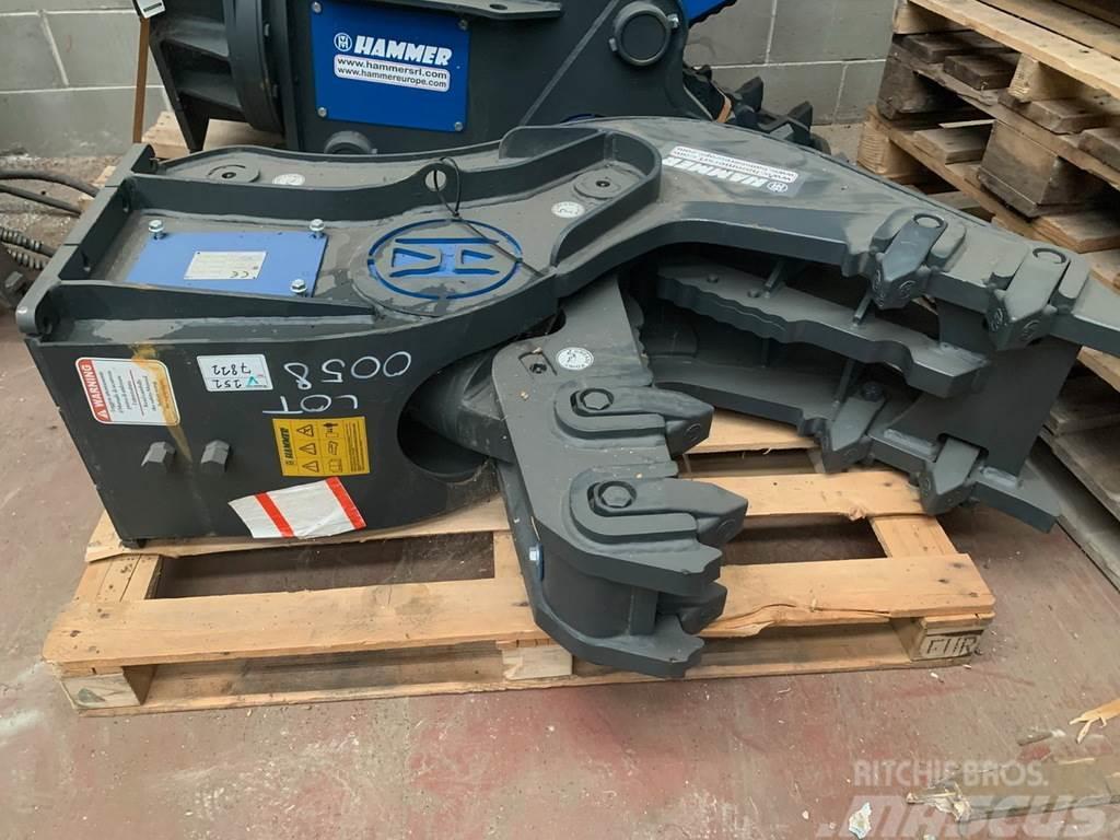 Hammer FH04
