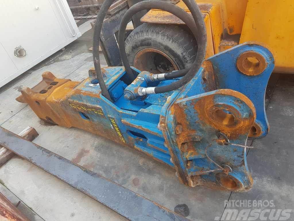 Hammer HP1700