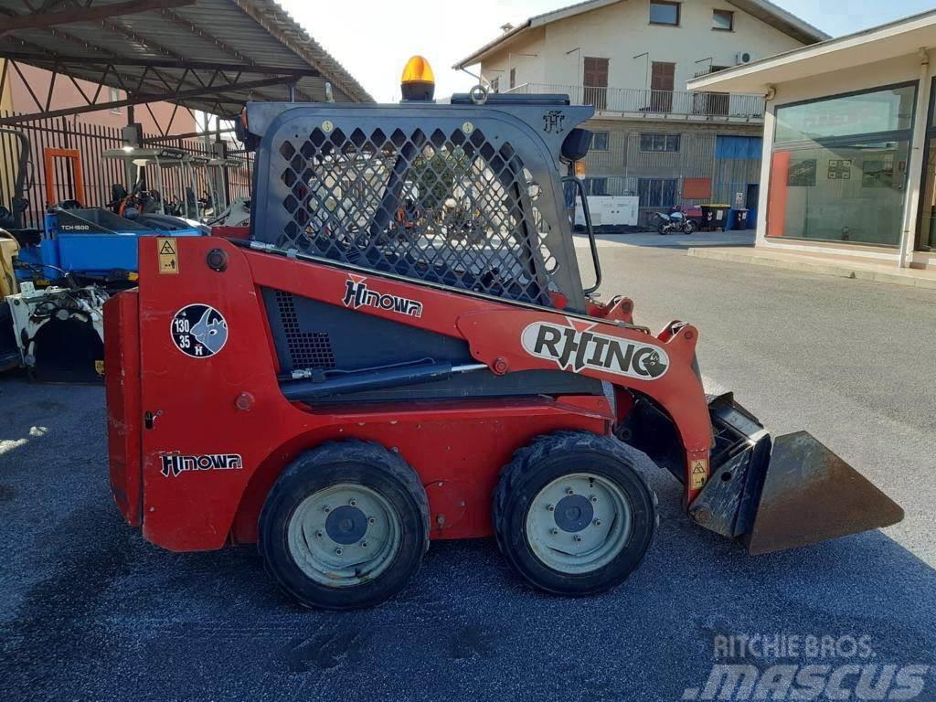 Hinowa RHINO135-35