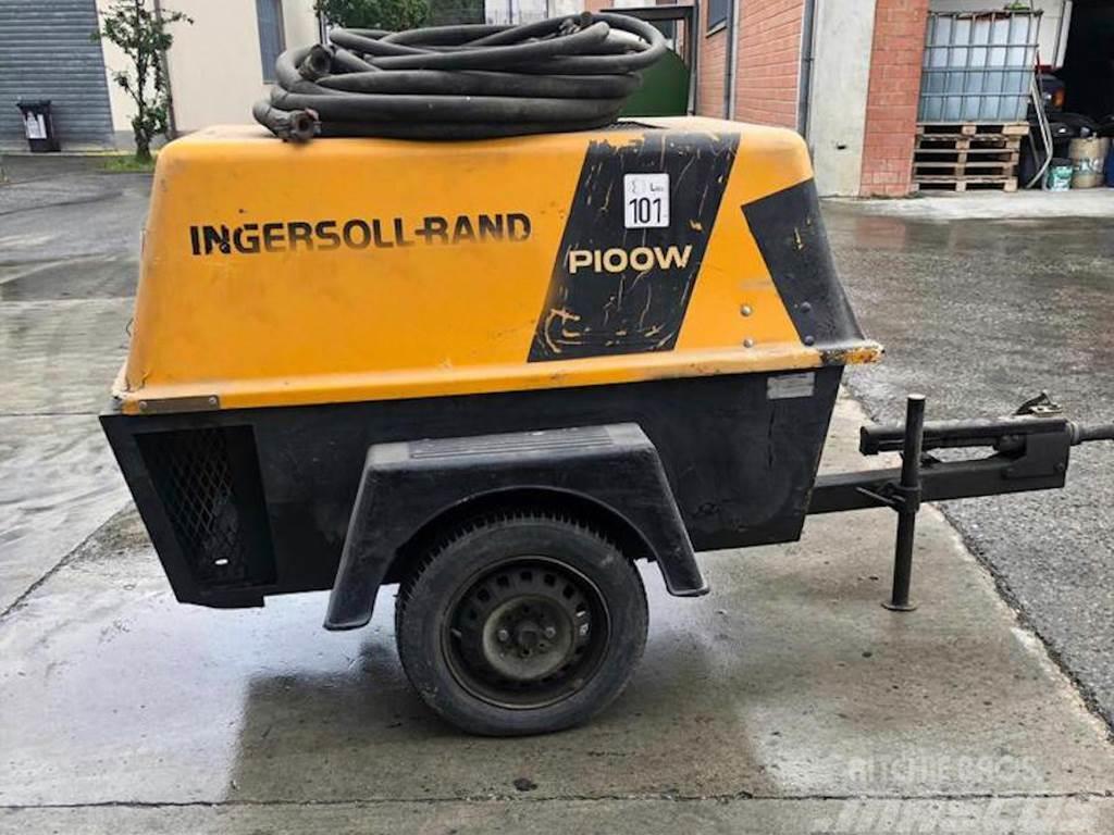 Ingersoll Rand P100WD