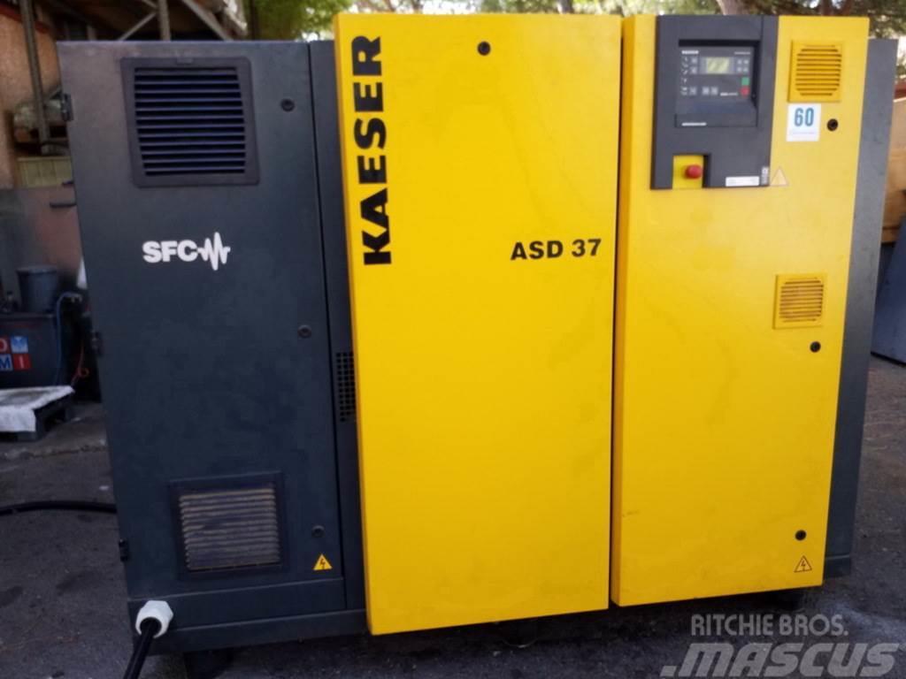 Kaeser ASD37SFC