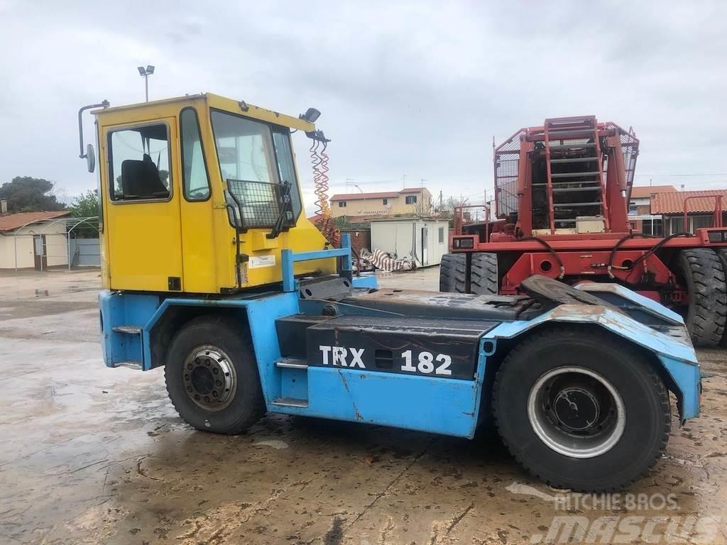 Kalmar TRX-182