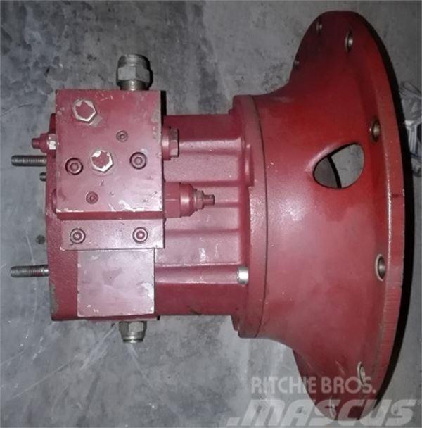 Linde HPR100-01R