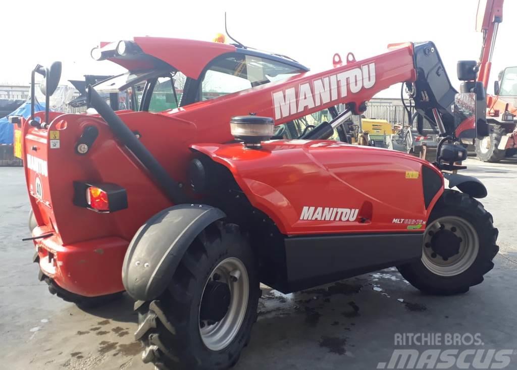 Manitou MLT625-75H