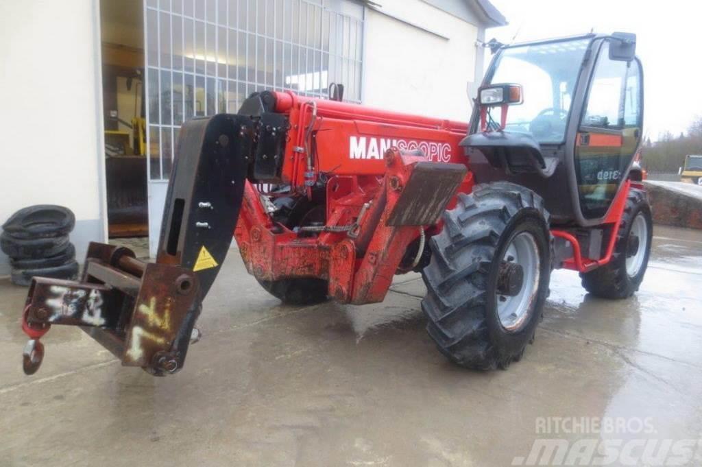 Manitou MVT1340SL