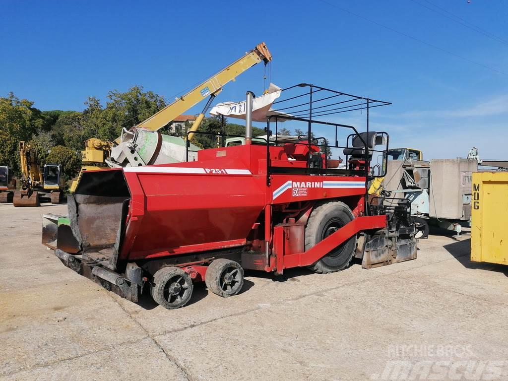 Marini P251